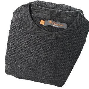 Ben Sherman Crew Neck Sweater Size Small